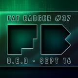 D.E.D - Sept 16 (Dark Rollers) [FBP#37]