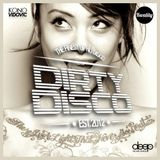 Dirty Disco Radio 3rd of June (Guestmix By Max Lyazgin) Mixed & Hosted by Kono Vidovic