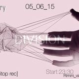 DJ ALBY FANTASTIX live @ DIVISION - 05_06_15 -