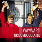 DISCOMBOBULATED by Wayward