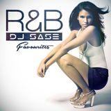 DJ SASE @ SESION RNB FAVOURITES 2014