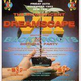 Dreamscape 7 - 26.11.1993 - Darren Emerson & Craig Walsh