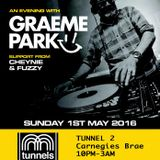 This Is Graeme Park: Tunnels Aberdeen 01MAY16 Live DJ Set
