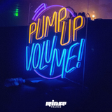 Pump Up The Volume - 23 Juillet 2017