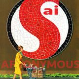 GRAMOTOWN #129-SAI AFRONYMOUS HOLD UP AL' SUPERMERCATO