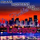Miami Hottest Djs Team Dj Freckles
