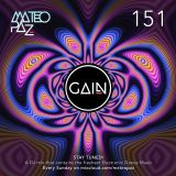 Mateo Paz - Gain vol.151