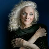 Milling About with Judy Collins