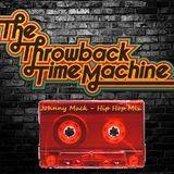 Throwback - JMACK Hip Hop Mix