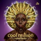 DJ PAVAUL_COOL MILLION_SUMTHIN' IN DA MIX