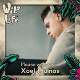 Sesion Wildlife Xoel Muiños B2B Kristian Rodriguez