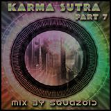 Karma Sutra Part 7 mix by Squazoid