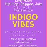 Indigo Vibes Party 90's HipHop Selection