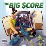 The Big Score Review with the Game Boy Geek