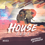 House Code #033 // Afro House [Live from Loft 606]