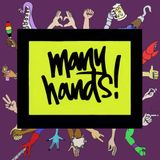 Many Hands Podcast # 01 Scientific Sound Asia