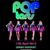 PopTarts-Girls Aloud Show-17.04.2015