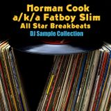 Norman Cook´s (fatboy slim) original samples!!!!