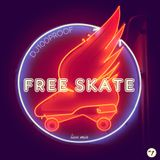 FREE SKATE (Live Mix)