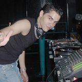 Christian Millán @ Sonique, Universal Island, Leganes, Madrid (2001)