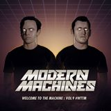 Welcome to the Machine Vol. 9