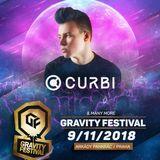 Curbi - exclusive mix 2K18
