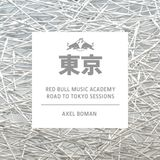 Road To Tokyo Sessions #1: Axel Boman - Snorkelling In The Snow Mix