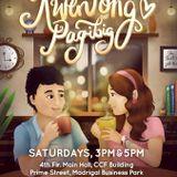 KWENTONG PAG-IBIG Week 3 - Ardy Roberto & Miriam Quiambao-Roberto
