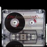 1992-11 - Mix Generation - Radio 105 Italy - A