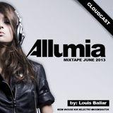 Allumia Mixtape June 2013 by Louis Bailar