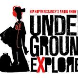 19/05/2013 Underground Explorer Radioshow Part 2 Every sunday to 10pm/midnight With Dj Fab