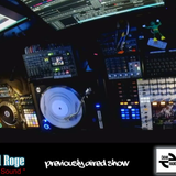 Ride the Pitch Mix Show w/ Dj OldSkool Roge (REWIND)