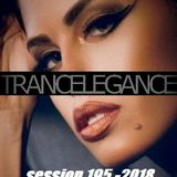 Trance Elegance 2018 Session  195 - Coming Back To Live