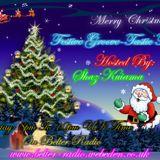 Shaz Kuiama - Festive Groove-Tastic Tunes - 7th December 2017
