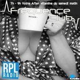 Kimbo (H1) Summer playlist EP1 @ Frequence Club  – Radio RPL 99Fm & DAB+ 06.07.19