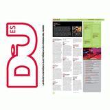 DJ Mag Podcast #040 (Mayo de 2014)
