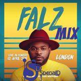 Falz The Bahd Guy - Concert Mix
