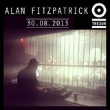 Alan Fitzpatrick - Recorded Live @ Tresor, Berlin :: August 2013