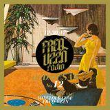 FREQ VZZN RADIO #12 w/DMesas