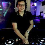 Jared Kong promo mix