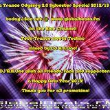 a Trance Odyssey 2.0 pres. by DJ A.K.One 31.12.2012 Sylvester Special Part 1/2