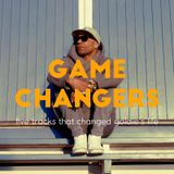 Game Changers | Five Tracks That Changed Goldie's Life