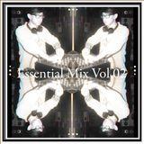 My Essential mix Vol.02