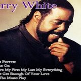 Barry White [Remixes]