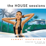 The House Sessions: Summer Soulstice 4