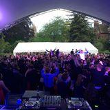 Mixsonix Mini Mix - Pembroke May Ball 2016