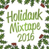 Dark Matter Coffee & DJ Mama Bear Present: Holidank Mix