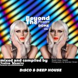 Beyond The Pleasure Dome: mixed by Joshua Massive