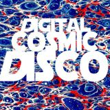 Digital Cosmic Disco - Autocuizer Part I & II Live Version