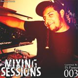 Blue Bars Records Mixing Sessions #3 Mixed By Dj Pappa